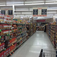 Photo taken at Crest Foods by David S. on 5/24/2015