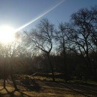 Photo taken at American River Trail By Watt by Shane B. on 1/21/2013