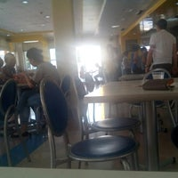 Photo taken at Jollibee by Cliff M. on 2/21/2015