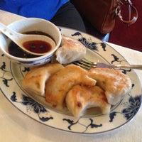 Photo taken at Szechwan Chinese Restaurant by Alan C. on 7/6/2014