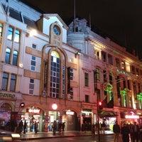 Photo taken at London Trocadero by patralak on 11/12/2012
