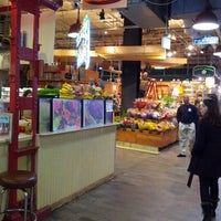 Photo taken at Reading Terminal Market by alberto on 12/2/2012
