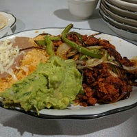 Photo taken at Acapulco Restaurant by Andrew F. on 5/19/2016