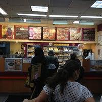 Photo taken at Dunkin' Donuts by Vanja K. on 6/13/2013