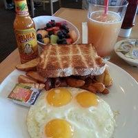 Photo taken at California Pizza Kitchen by Anton G. on 3/1/2013