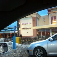 Photo taken at Super Stop & Shop by Ellyn M. on 2/20/2013