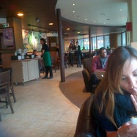 Photo taken at Starbucks by Olivier G. on 2/9/2013