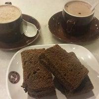 Photo taken at OldTown White Coffee by Iza S. on 8/13/2016