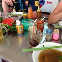 Photo taken at Phở Bắc Hải by Spencer B. on 4/19/2013