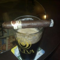 Photo taken at Tampa Humidor by Professor T. on 10/16/2012