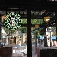 Photo taken at Starbucks by Mandi C. on 7/25/2013