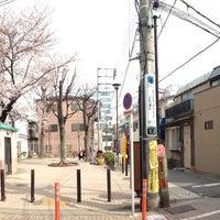 Photo taken at CHURRO☆STAR by Nobuyuki H. on 3/20/2013