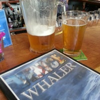 Photo taken at Venice Whaler Bar & Grill by KJ A. on 5/17/2013
