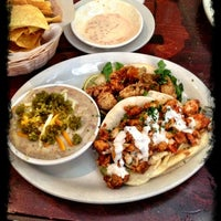 Photo taken at Cabo Fish Taco by Brian H. on 11/1/2012