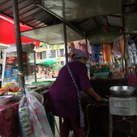 Photo taken at Pasar Rantau Panjang by Din C. on 5/7/2016