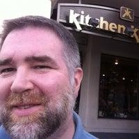 Photo taken at Kitchen Kitchen by John M. on 1/23/2013