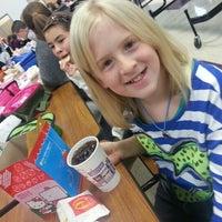 Photo taken at Teravista Elementary School by Stephanie H. on 1/30/2013