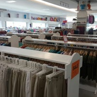 Photo taken at May Mint Outlet by Milka V. on 11/12/2013