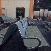 Photo taken at Juwata International Airport (TRK) by Armin H. on 2/18/2013
