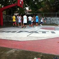 Photo taken at SMAN 5 Denpasar by Ivander D. on 7/9/2013