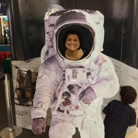 Photo taken at Air Force Space & Missile Museum by Marcio V. on 10/4/2012