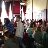 Photo taken at Piecora's Pizzeria by Jon W. on 5/15/2013