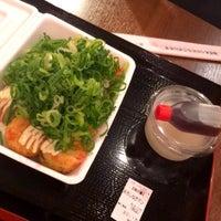 Photo taken at 甲賀流 ユニバーサル・シティウォークTM大阪店 by テル・ ズ. on 7/20/2016