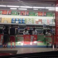 Photo taken at Farmacia San Pablo by Olita B. on 6/21/2015