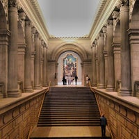 Photo taken at Metropolitan Museum of Art by Alejandro R. on 6/24/2013