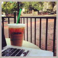 Photo taken at Starbucks by Chandler T. on 8/28/2013
