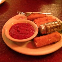 Photo taken at Joe Mama's by Irving S. on 11/23/2012