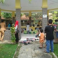 Photo taken at AKPER PEMDA Indramayu by Ayahnya F. on 5/12/2013