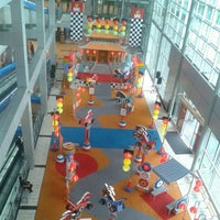 Photo taken at IPC Shopping Centre by Wenyi L. on 2/5/2013