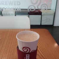 Photo taken at 貢茶(공차) / GONG CHA by jesse p. on 1/19/2015