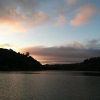 Photo taken at Lake Chabot Regional Park by Ashley V. on 9/15/2013