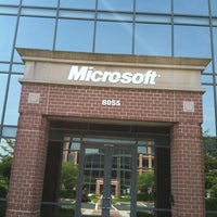 Photo taken at Microsoft Corporation by Gray M. on 5/17/2013