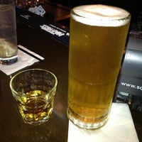 Photo taken at Harry Caray's Tavern by Johnny L. on 10/14/2012