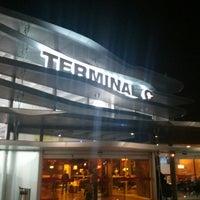 Photo taken at Monterrey International Airport (MTY) by Tanos G. on 5/3/2013