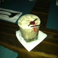 Photo taken at Cafe 81 by Secret S. on 10/4/2012