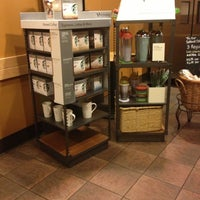 Photo taken at Starbucks by Danielle W. on 5/7/2013