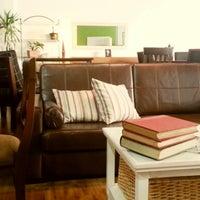Photo taken at La Casa Interiores by Claude T. on 2/5/2013
