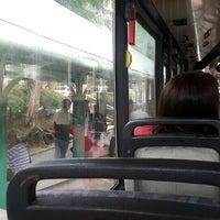 Photo taken at SMRT Buses: Bus 190 by 💕🌼 ÅnGe£icÅ 💕🌼 on 7/25/2016