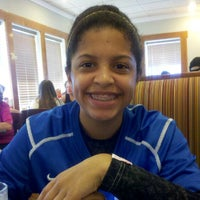 Photo taken at Bob Evans Restaurant by Randy B. on 9/16/2012