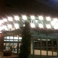 Photo taken at Rotunda Cinemas by Sherria L. on 4/6/2013