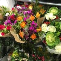 Photo taken at Waitrose by Nejat B. on 9/25/2015