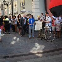 Photo taken at Royal Netherlands Embassy by Janis K. on 7/18/2014