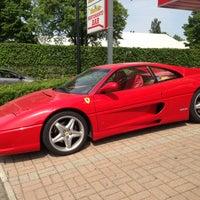 Foto scattata a Museo Ferrari da Katerina M. il 5/4/2013