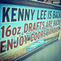 Photo taken at Buffalo Rose Saloon by Randy M. on 6/24/2013