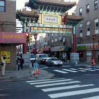 Photo taken at Chinatown by Tim S. on 9/20/2012