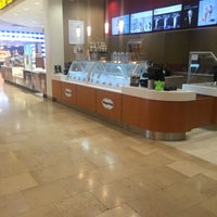 Photo taken at Southpark Food Court by Vanessa V. on 4/11/2016